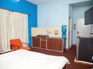 Studio Apartment - Atlas Serviced Apartments