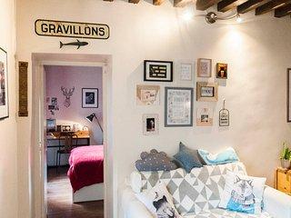 Charming apartment République / Canal Saint Martin
