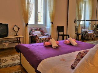 Soul Apartment with balcony - Hit location in Center of old town - Radunica