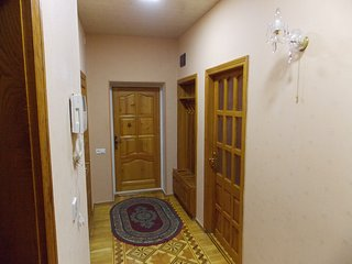 By Hommy - 2 bedrooms Apartment, Baku