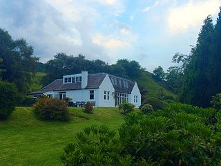 Lagganbuie Country House, Oban
