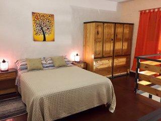 Hermoso loft en Villa Crespo #9