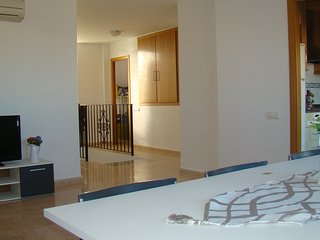 Apartament Les Salines