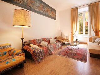 Via Veneto Outstanding Apartment
