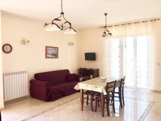 Etna Royal View -Appartamento Bilocale Piano Rialzato n. 4, Trecastagni