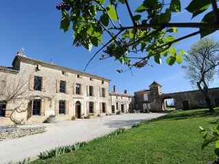 Chateau Prieure La Caussade - near St. Emilion