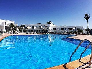 Apartamento Florencia con piscina y terraza