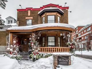 Entire house to rent, Québec (città)