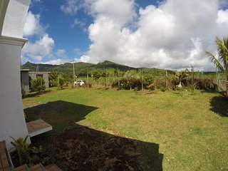 Mauritius holiday rental in Riviere Noire District, Chamarel