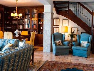 Appartamento esclusivo vista mare con mansarda  a Taormina