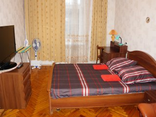 Apartment RF88 on Varshavskaya 114