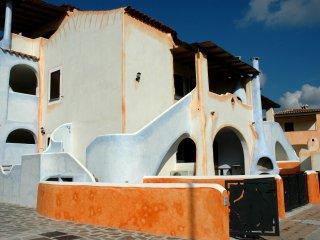 Stella Marina Gialla 6 posti letto, Cala Liberotto