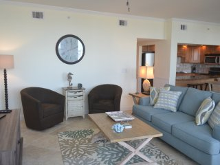 SeaSpray Perdido Key Condo #114 ~ 2 Bedroom River Front