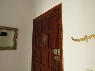 Al Andalus Apartments, Arcila