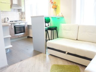 Apartment RF88 with Jacuzzi on Moskovskiy 220