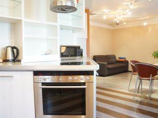 Evro Apartment RF88 on Varshavskaya 63