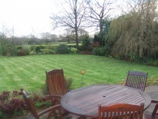 5 Bedroom Detached Countryside House close to Gatwick, Warninglid
