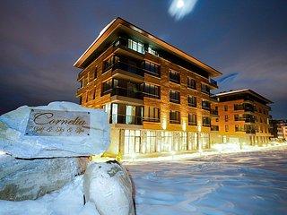 New listing! Cornelia Apartments