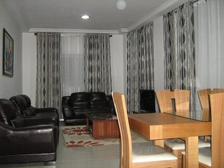 APPARTEMENTS MAGRITT, Lome