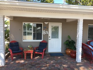 Efficiency located 50 yards from Ocean, 8a, Grassy Key