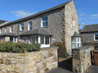 Dragonfly Cottage - delightful cottage in the heart of Rothbury.