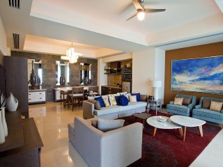 GRAND LIVING Grand Luxxe Presidential 1BR Nuevo Vallarta Margan