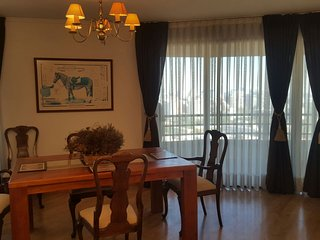 Great apartment close to Hyatt Las Condes, Santiago