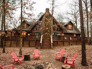 *New Listing* Cabin Sauvignon