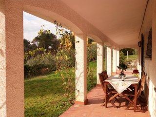 Y&R HOUSE - TOSCANA HOUSE, Montecarlo
