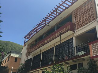 CASA SAN JUANITO, Oaxaca