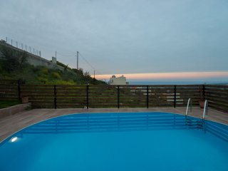ExclusiveVillaGiannis- amazing view & private pool