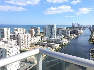 BEACHWALK 3Bed/3Bath Ocean 2901