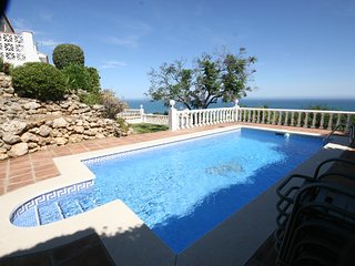 Magical Villa in Prestigious Area of Benalmadena