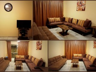 Fully Furnished apartment on Hamra main street, Beirut