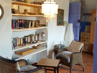Casa Sierraymar - apartamento muy romantico