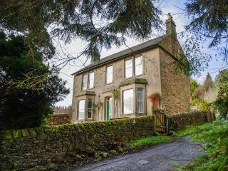 WOODSIDE, fantastic views, extensive gardens, 3 bedrooms, near Falstone, Ref