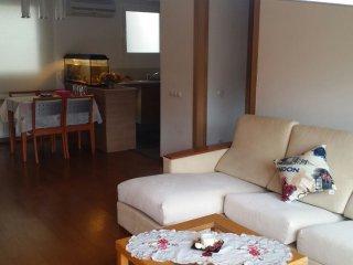 appartamento con balcon,facil acceso con parling opcional y ascensor y toda como, L'Hospitalet de Llobregat