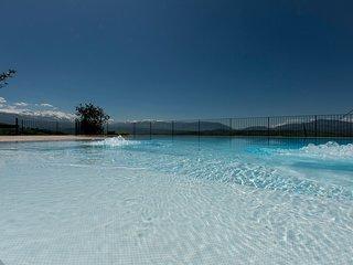 B&B Resort La Valle, Rosciano