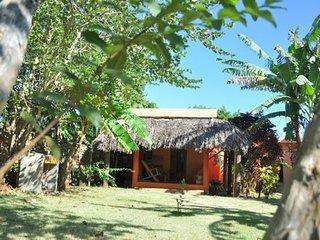 bungalow el paraiso, Las Galeras