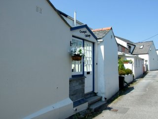 Crumpet Cottage