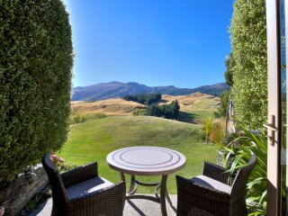 Crown View Room at Speargrass Rise b and b, Queenstown