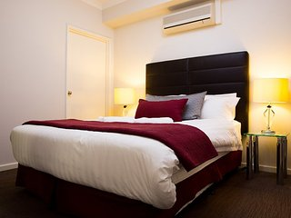 EAST PERTH APARTMENT – THE IDEAL LOCATION IN PERTH