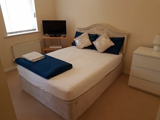 Palace Ensuites, West Thurrock