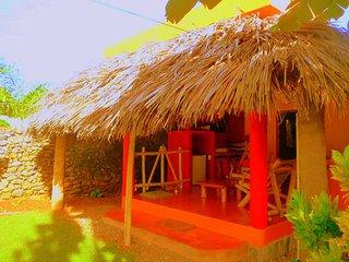 bungalow el paraiso