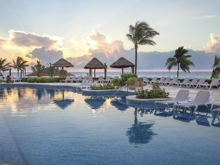 Hard Rock Hotel Riviera Maya - All inclusive - Fri-Fri, Sat-Sat, Sun-Sun only!