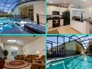 Orange Haven Villa - Luxury Disney Rental Home