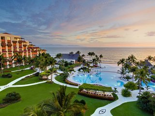 Grand Velas Spa Resort - All inclusive - Fri-Fri, Sat-Sat, Sun-Sun only!
