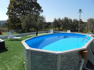 Masseria Piccola Villa Sleeps 2 with Pool Air Con and WiFi - 5229433