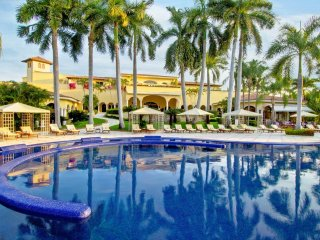 Casa Velas Boutique Hotel - Adults only- All inclusive - Fri-Fri, Sat-Sat, Sun-S