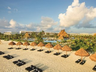 Secrets Maroma Beach Riviera - Adults only - All inclusive - Fri-Fri, Sat-Sat,Su